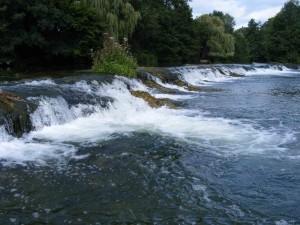 Energie-hydroelectrique