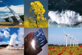 Le B-A-BA des énergies renouvelables