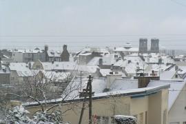 2 nouveaux réseaux de chaleur bois à Saint-Brieuc et la Roche aux Fées