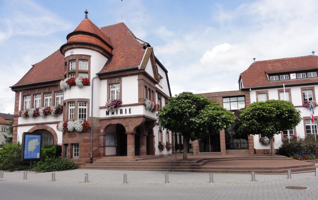DHC News lingolsheim Bis