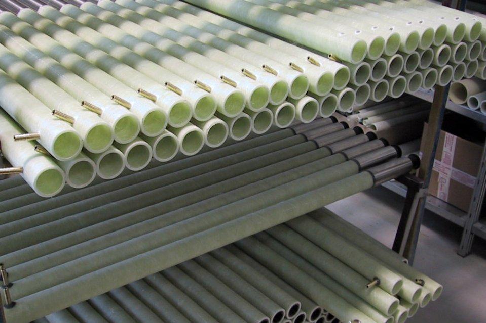 Des tuyauteries en fibre pour réseaux de chaleur : fausse bonne idée ?
