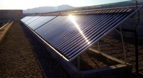 Toulouse : premier réseau de chaleur à énergie solaire en France