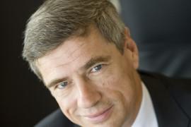 Thierry Franck de Préaumont: les réseaux de chaleur, un vecteur naturel d'énergies renouvelables