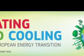 Les réseaux de chaleur et de froid dans la transition énergétique européenne