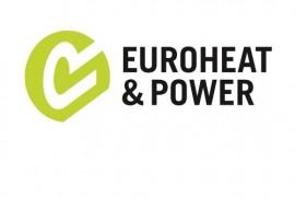 37<sup>e</sup> Congrès Euroheat & Power