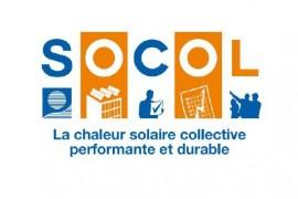 SOCOL : les réseaux de chaleur solaire jouent collectif