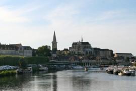 À Auxerre, un réseau de chaleur écologique et économique