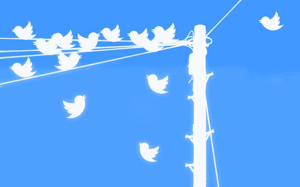 Réseaux sociaux : ce qu'il ne fallait pas rater en octobre 2015