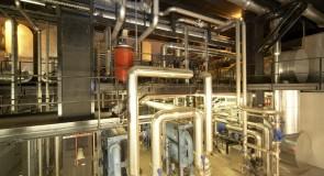 Réseaux de chaleur : la première centrale de trigénération française est héraultaise