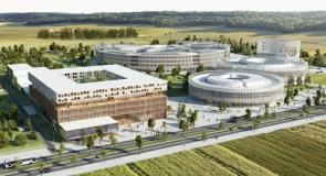 Idex sur le réseau de Paris-Saclay