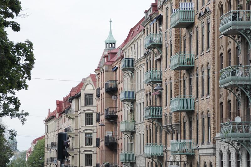 Göteborg : un réseau de chaleur alimenté à 80 % en énergie renouvelable