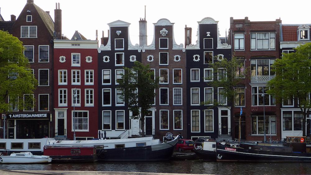 Amsterdam, un réseau de chaleur bientôt plus (City-)zen