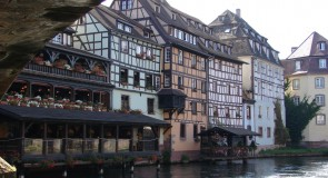 Le réseau de chaleur de Strasbourg alimenté par une usine de traitement des déchets