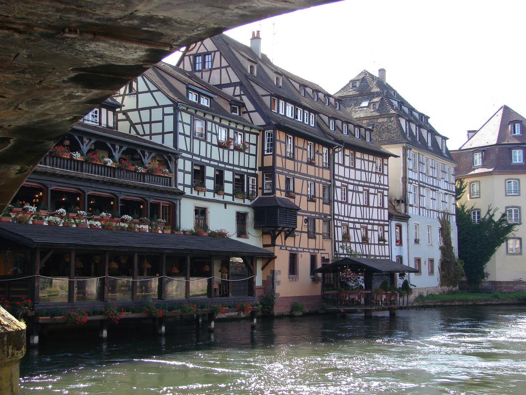 À Strasbourg, un réseau de chaleur alimenté par une usine de traitement des déchets