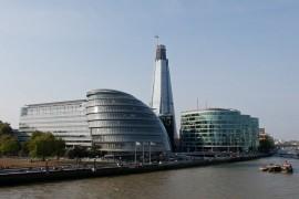 Londres (Southwark) : Veolia recycle les déchets en énergie