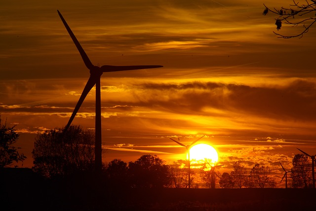 production d'énergie décentralisée