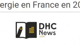 Les chiffres clés de l'énergie en France en 2015 [infographie]