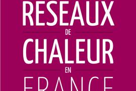 Le SNCU livre le potentiel des réseaux de chaleur en France