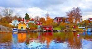 La Suède à la pointe du chauffage urbain en 2014