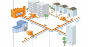 Le Plan Bâtiment durable fait ses propositions pour les réseaux de chaleur