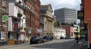 Bristol vise la neutralité carbone
