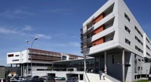 Nouvelle centrale de cogénération au CHU de Saint-Étienne