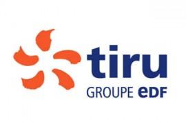Dalkia investit dans Tiru