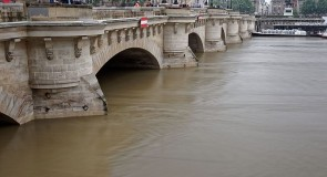 Inondations : le CPCU informe ses usagers