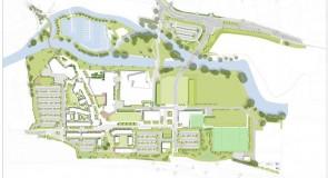 L'Université de Northampton a son réseau de chaleur