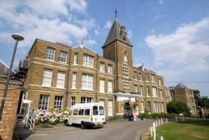 Le Chase Farm Hospital