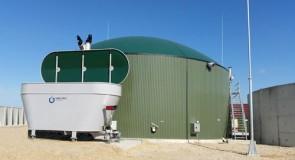 Nouvelle centrale de biométhanisation en Croatie