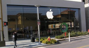 Apple se met à la biomasse au Danemark