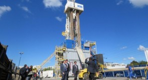 Grigny : la géothermie avance