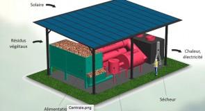 Mini Green Power : cogénération et biomasse pour réseaux de chaleur ?