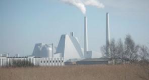 La plus grande centrale au charbon du Danemark passe à la biomasse