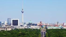 Nouvelle centrale de cogénération à Berlin