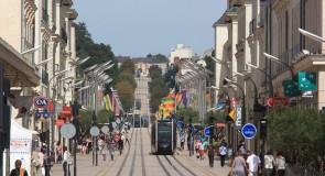 Nouvelle chaufferie biomasse sur le site Michelin de Tours