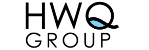 HWQ group logo