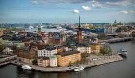 Promotion du développement durable à Stockholm