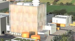 Centrale électrique de Landivisiau : le projet bénéficie de la subvention de la France