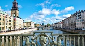 Chauffage urbain : la Suède sur la bonne voie en matière de réduction des émissions