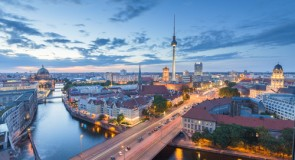 Trois villes finalistes pour le prix « Heat Pump City of the Year »