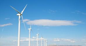 GE Renewable Energy choisi pour fournir le parc éolien de 300 Megawatt d'Invenergy