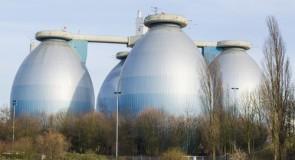 Malmberg fera une 5e mise à niveau d'une usine biogaz en Norvège.