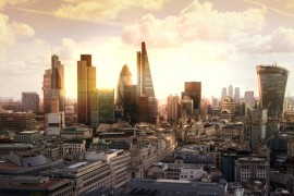 E.ON entreprend une mise à niveau de la centrale Citigen de Londres