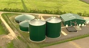 GE fournit des moteurs au biogaz pour chauffer et alimenter en électricité des maisons turques
