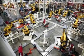 Brilliant Factory de General Electric remporte le prix GEO
