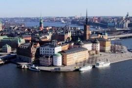 Stockholm lance une initiative de chauffage urbain