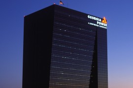 Une entreprise américaine met en œuvre une centrale solaire communautaire