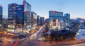 Des réseaux de chaleur nucléaires en Chine ?